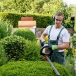 How to hire a landscaping contractor